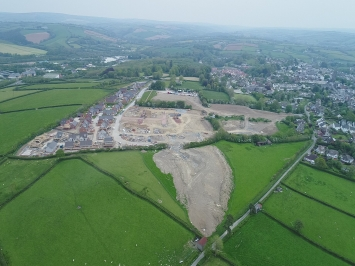 Picture of South Molton